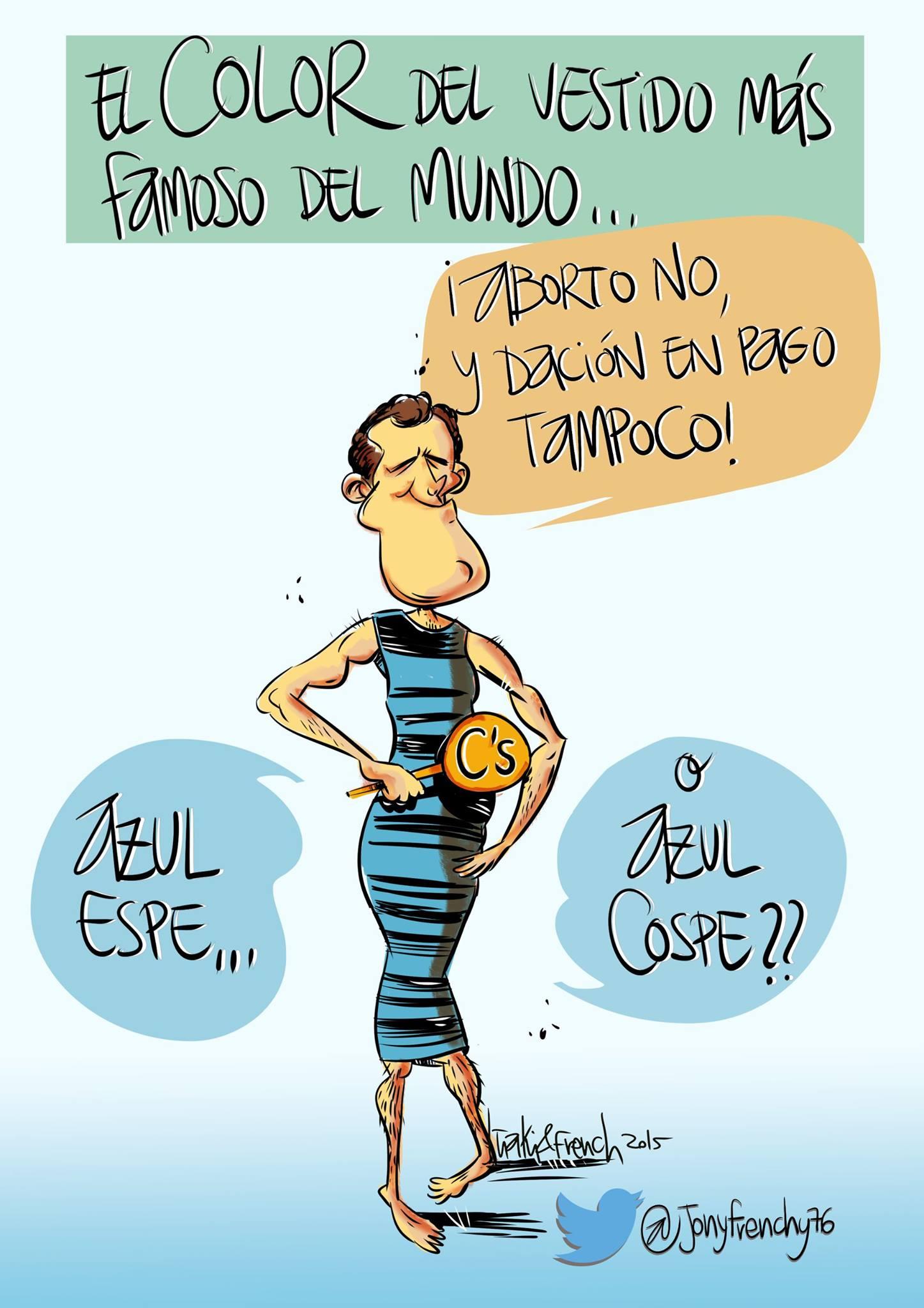 Rivera Vestido