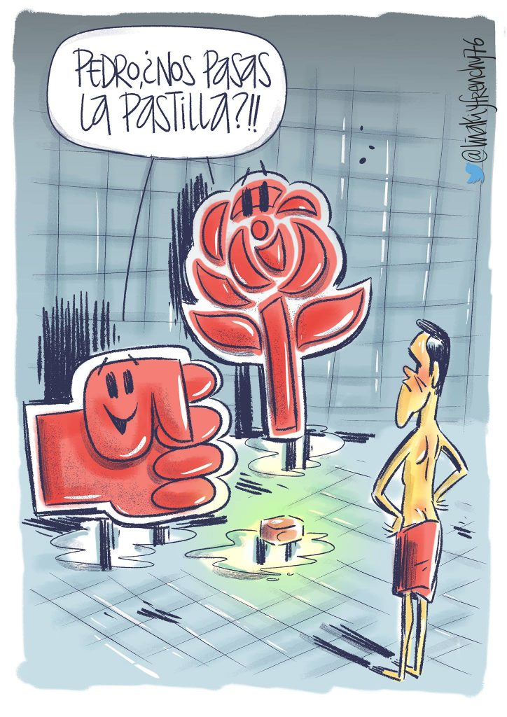 el-club-de-la-ducha